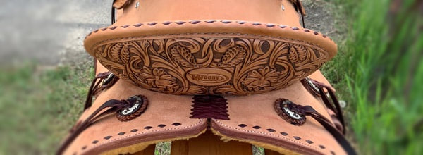 USED & CONSIGNMENT SADDLES - Woody's Custom Saddles